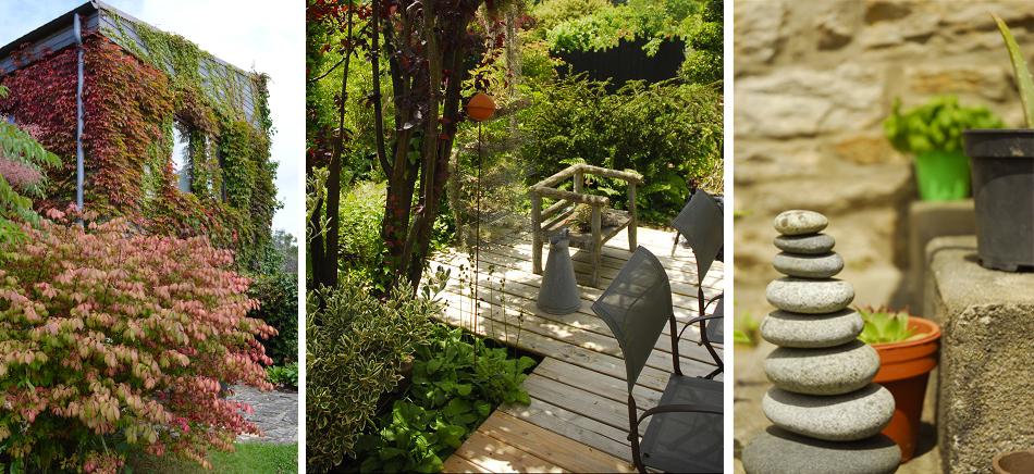 Le jardin de belle vue for Beaumont le hareng jardin de bellevue